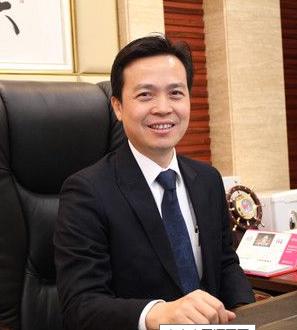 汇泰龙董事长陈鸿填