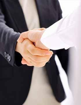 厂商发展伙伴关系是市场竞争的必然结果!