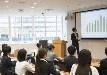 企业培训机构:浅谈人力资源管理