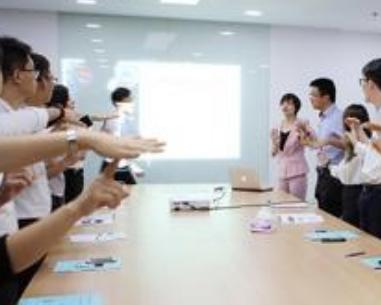 武汉企业培训机构:浅谈人力资源管理